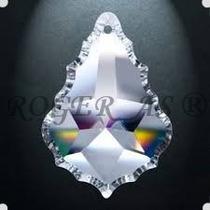 Caixa Fechada Cristal Asfour Bacalhau 6,3 Cm (80 Peças)