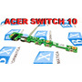 Placa Power On Off Volume Acer Switch 10 P0jac2 Audio Db 2.0