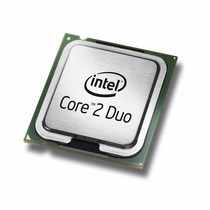 Processador Intel Core 2 Duo E7400 2.80ghz 1066mhz (o&m) Cl