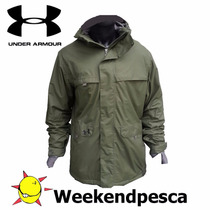 Campera Under Armour 1209575-weekendpesca-ultimas-envios Ya