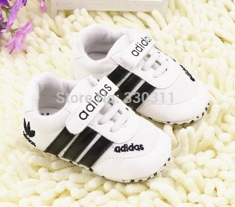 063d6f56788 Tênis adidas De Bebê - R  29