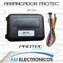 Arrancador De Motor De Auto A Control Remoto Protec Mr-600