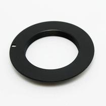 Adaptador Lente M42 Para Minolta Af E Sony Alpha Novo