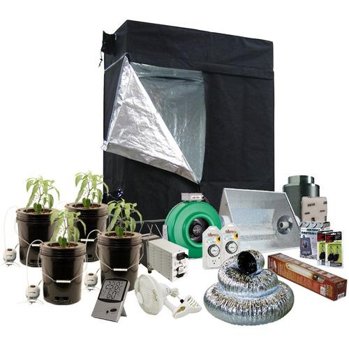 Artesanato Da Região Sul Rendas ~ Kit Armario Cultivo Gl80 Xtrasun 600w Hidroponia Growshop $ 29,900 00 en Mercado Libre