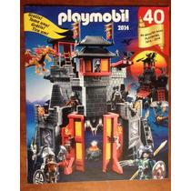 Catalogo Grande Playmobil 2014 40 Aniversario