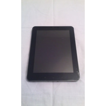 Tablet Coby Kyros 8
