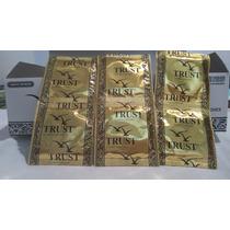 Preservativo Trust(dkt) ,condon 100 Pz Caja