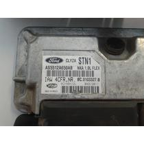 Módulo De Injeção Ford Ka 1.0 Flex - Iaw4cfr.nr Stn1