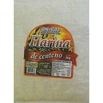 Harina De Soya, Avena, Cebada Y Centeno $34.90