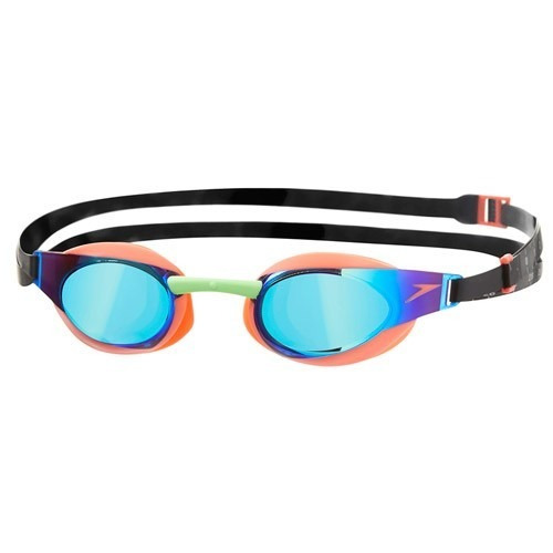 9e53b934d Óculos Natação Competição Fastskin3 Elite Speedo Orange gree - R  499