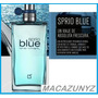 Colonia Para Hombre Sprio Blue De Unique + Bolsa De Regalo