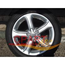 Jogo De Rodas Audi A4 2014 225/50/17 Original Promoção