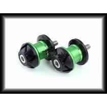 Spools Kawasaki Verde 10 Mm , Er6n, Ninja, Z800
