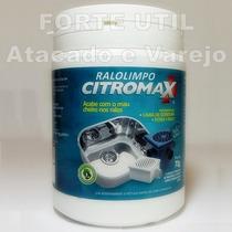 Original Enzimas Bactérias Limpa Cx Gordura Fossa Ralo Cano