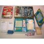 Kit 2 Jogos Clássicos Yahtzee Hasbro E Batalha Naval Anos 80