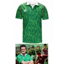 Jersey Selección Mexicana 1994 Umbro Original Colección