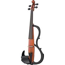 Violino Yamaha Svv200 Na Loja Cheiro De Música Autorizada !!