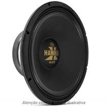 Alto Falante 15 Eros E-15 Hammer 4.0k 8 Fl Woofer 2000w Rms