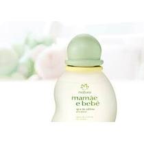Colônia Perfume Natura Mamãe E Bebê Em Promoção