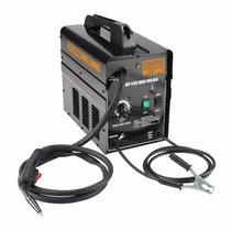 Maquina De Soldar De Microalambre Mig Sin Gas 90 Amp 120v