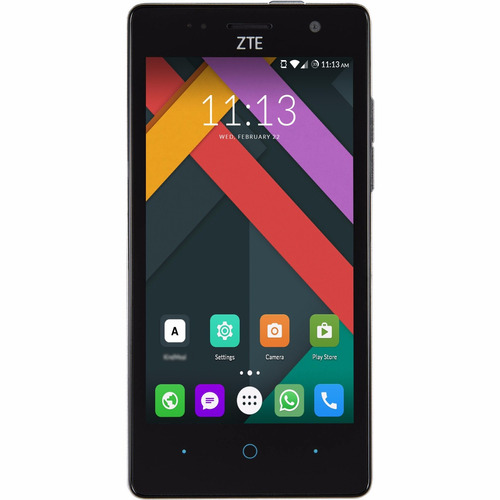 there zte fanfare 2 root fact for