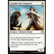 2x Ungidor Dos Campeões - Magic The Gathering - Origens