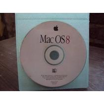 Apple: Sistema Operativo 8.0 Universal