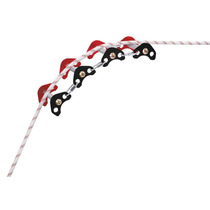 Petzl | Set Caterpillar | Protector Cuerda - Articulado