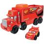 Fisher-price Personitas Caballitos Disney/pixar Cars Mack H