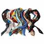 Kit Com 3 Faixas Cabelo Tiara Arame Laço Vários Modelos #k4