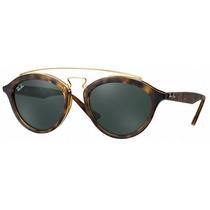 Óculos De Sol Feminino Lançamento Gatsby Rb4257 Original
