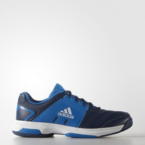 Zapatillas Adidas De Tenis Barricade Approach Log