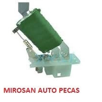 Resistência Ventilação Interna Vectra E Astra 94 A 96 C/ Ar