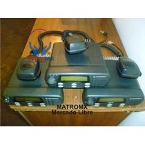Radio Motorola Pro5100 En Vhf 45 Wtts