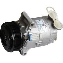 Compressor Gm Vectra 2002 2003 2004 2005 Original Delphi
