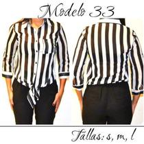 Camisa Y Blusas Importadas De Los Angeles