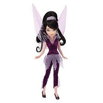 Disney Fairies Tinker Bell Y The Great Fairy Rescue 9 Figur