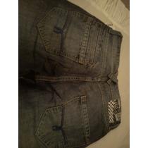 Calça Jeans Gang Masc Tam36