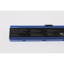 Bateria Para Netbook Es10-3s4400-g1l3 - Azul