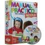 Libro Manual Práctico Para El Docente De Preescolar