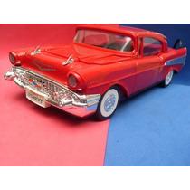Chevy Bel Air 1957, Regresadora Vhs