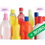 Kit Aprende Elaborar Formulas Químicas Productos Limpieza