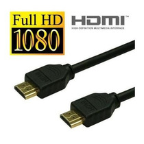 Cable Hdmi 1.5mts Full Hd 1080 Ps3 Ps4 Bluray Laptop Tv