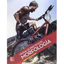 Morfología Manual De Prácticas De Laboratorio - Amezcua
