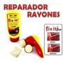 Reparador De Rayones Auto Fix It Pro A Pilas