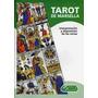 El Libro Del Tarot De Marsella - Libro + Cartas - Nuevo