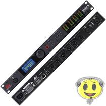 Processador Dbx Driverack Pa2 110v Wi-fi Sem Fio Kadu Som
