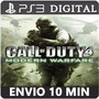 Call Of Duty 4 Modern Warfare Ps3 Psn