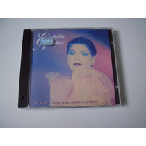 Estela Núñez Cd Corazón Para Enamorador - Sony Music 1995
