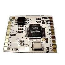 Chip Matrix Terminais Dourado Play 2 Esquema Desbloqueio